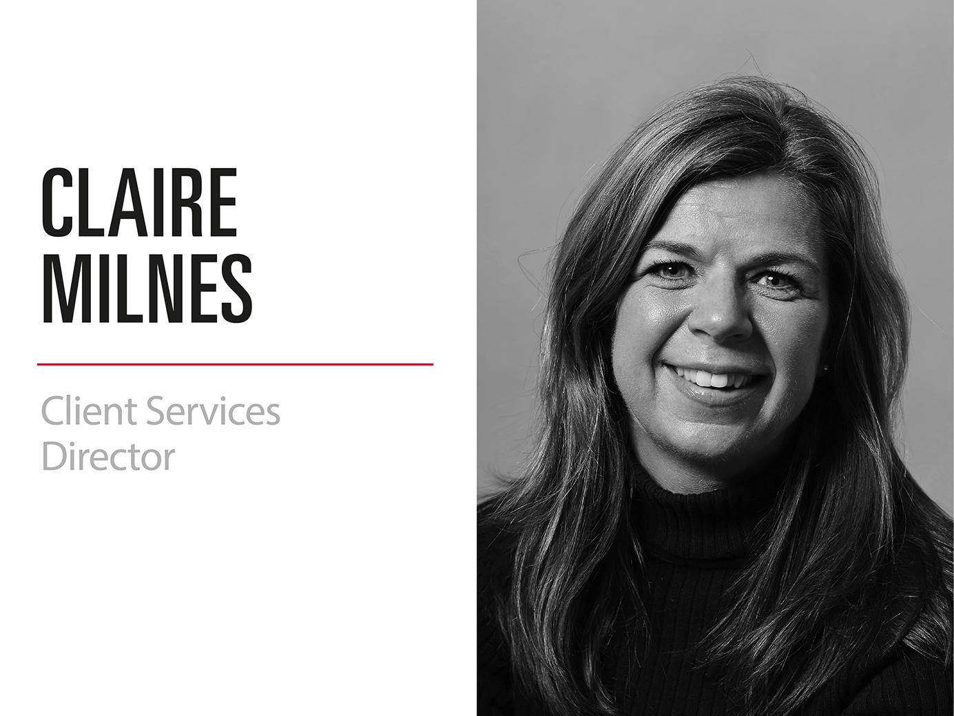 Claire Milnes