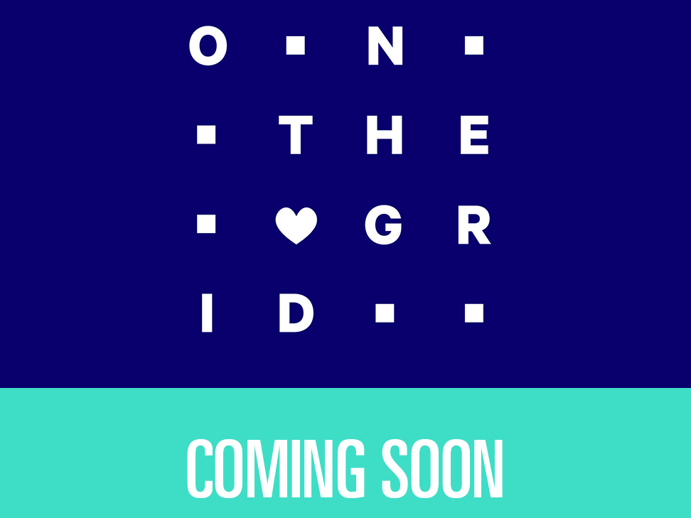 On the Grid - Coming Soon